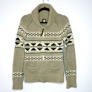 TNA Sea to Sky Knit Sweater